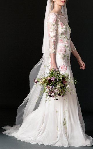 The Aubery Gown by Temperley London