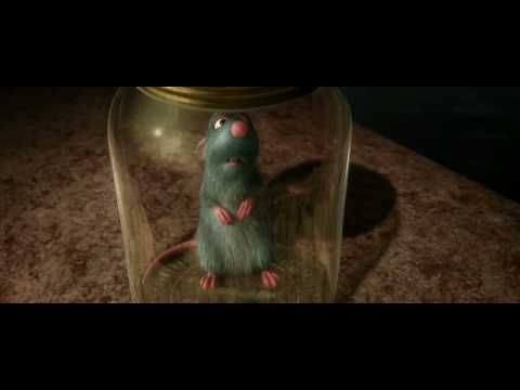 Watch Ratatouille (2007) - Full Movie Streaming