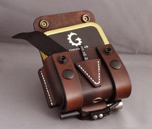 Awesome leathery stuff!