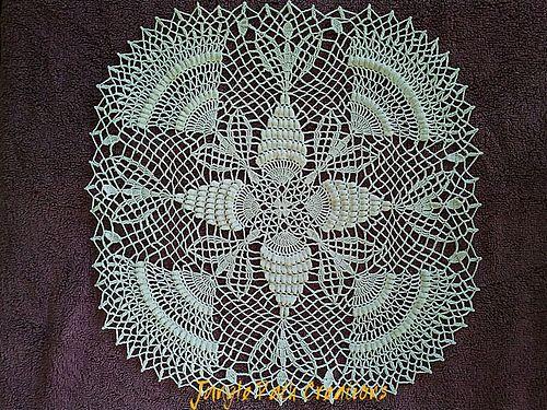 Mejores 18 imágenes de Crochet- Jungle Path Creations! en Pinterest ...