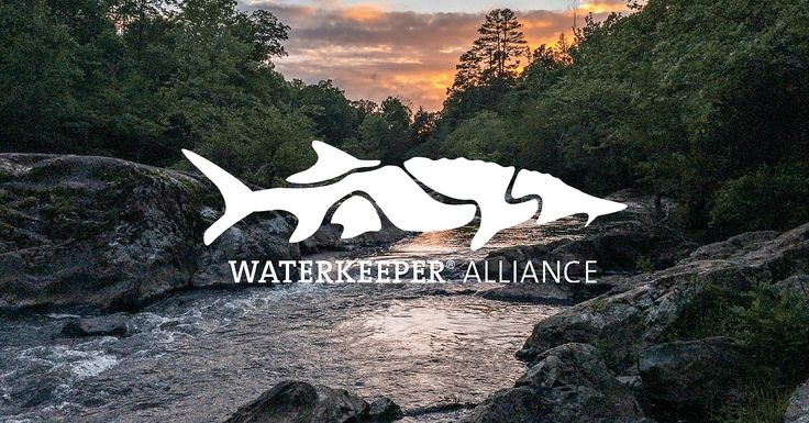 Waterkeeper Alliance is the fastest-growing global movement for swimmable, drinkable, fishable water.