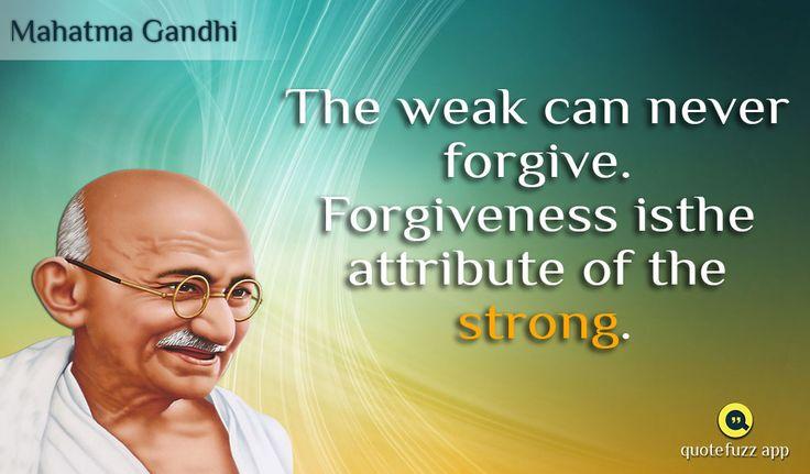 Great Quotes of Mahathma Gandhi  https://play.google.com/store/apps/details?id=com.gnrd.quotefuzz