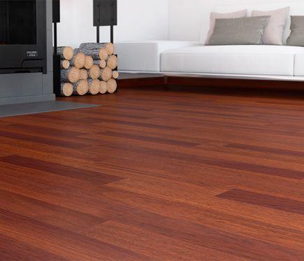M s de 1000 ideas sobre suelo laminado en pinterest - Tablones de madera leroy merlin ...