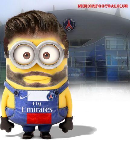 Beckham ⚽