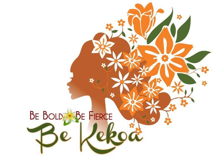 BeKekoa Logo design