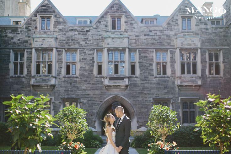 Top 10 Toronto Wedding Venues! http://wed.io/9XcsAu