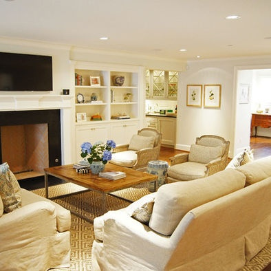 Living Room Built In Bookcase Design, Pictures, Remodel, Decor and Ideas - page 4