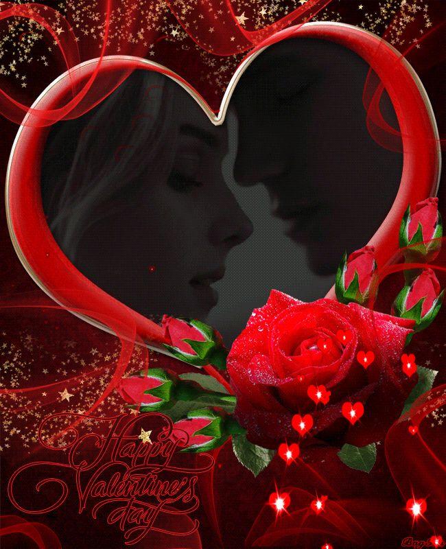 Гиф картинки для влюбленных