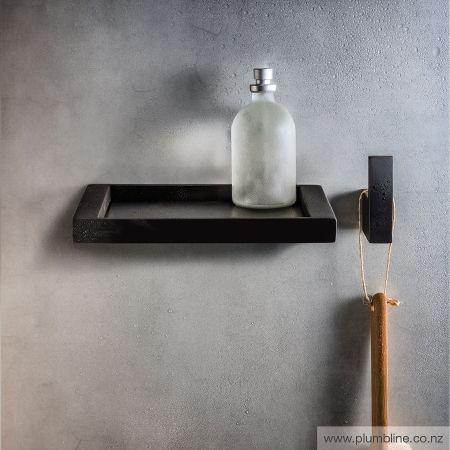 Metro Robe Hook/Towel Hanger - Bathroom Accessories - Bathroom