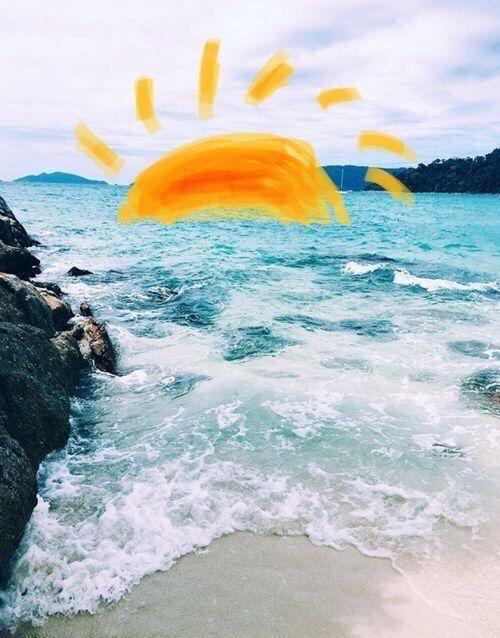 VSCO - freshvibezz   mood board   Summer aesthetic, Happy vibes