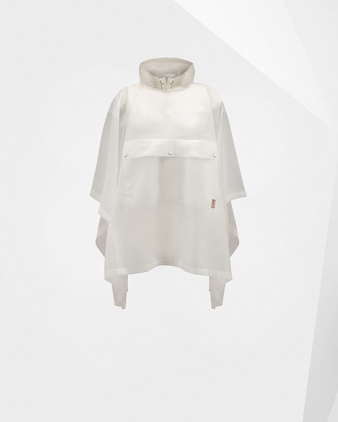 Original Clear Poncho