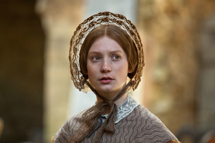 Mia Wasikowska in Jane Eyre (2011) | Jane Eyre | Pinterest ... | 736 x 490 jpeg 44kB