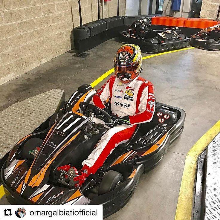 #Repost @omargalbiatiofficial  Vittoria del nostro kikko alla 1 gara del kartGp 2017 al Top fuel arena #k32racing #Gagateamkart2017 #kikkogalbiati #season2017 #1vittoriadistagione  #topfuelracing #gokart #kart #indoor #vignate #milano #italy