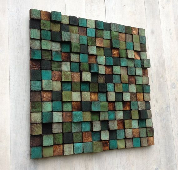1000+ ideas about Wood Wall Art on Pinterest : Wood art, Unique wall art and Large art