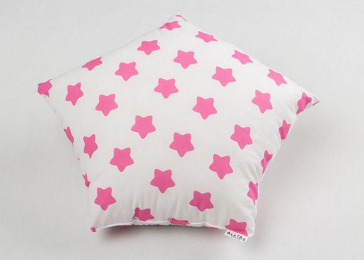 Poduszka Pięciokąt 50x50 cm - Dream-zzz - Poduszki dla dzieci
