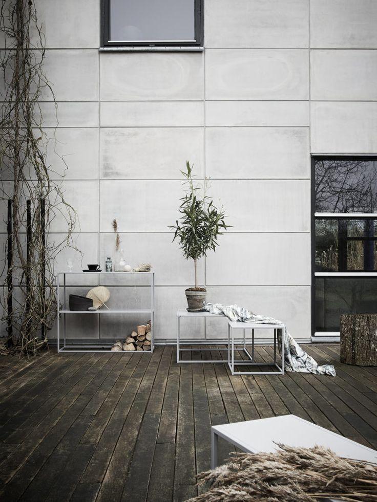 Domo_utemobler_Daniella Witte | outdoor