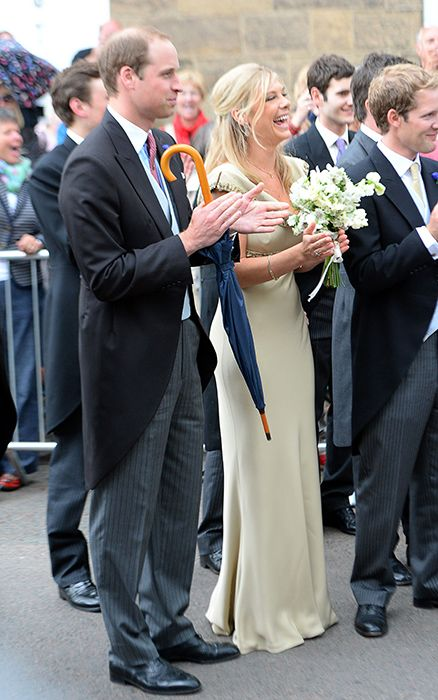 Chelsy Davy says she and Prince Harry 'will always be good ...