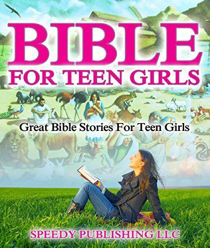 Teen Bible Stories 81