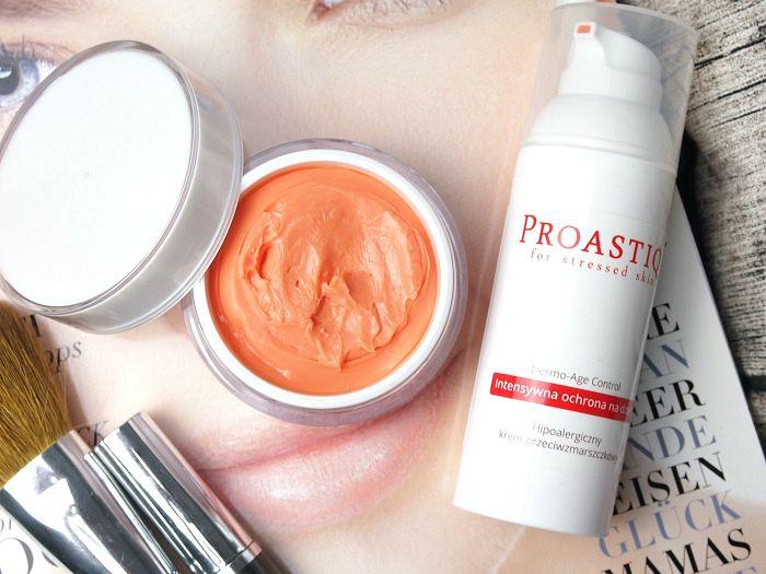 Proastiq Dermo-Age Control