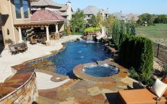 Backyard Pools And Spas