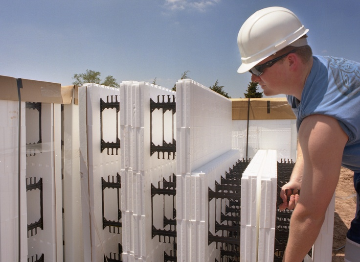 56 best images about icf construction on pinterest home for Best icf block
