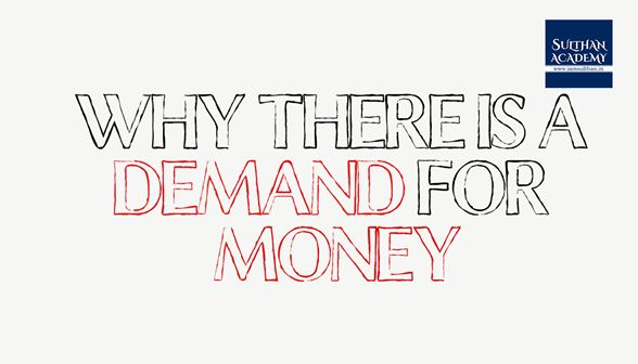 Why there is a Demand for Money ?  There are three motives underlying the demand for money i.e.  Transaction demand for money  Speculative demand for money  Precautionary demand for money  Transaction demand : Transaction demand for money means that money is demanded to carry out certain transactions. It is likely to be positively related with income. This is simply because higher the income of an economic agent higher is the expected volume of economic transaction. To facilitate higher…