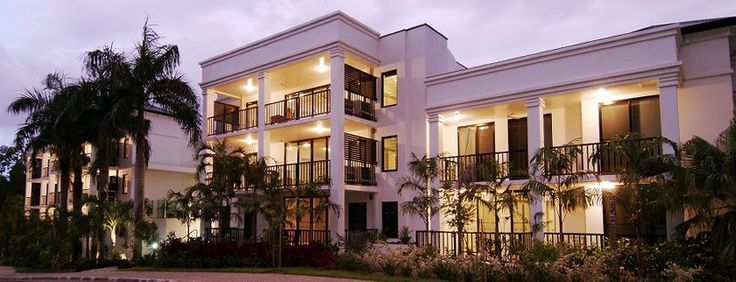 Palm Cove Apartments - Elysium Apartments Palm Cove Holiday Accommodation