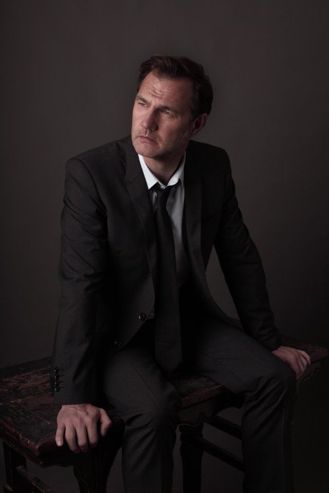 David Morrissey #thewalkingdead