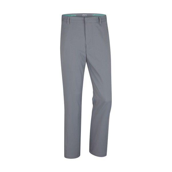 Pantalón de golf Adidas Puremotion Stretch 3-Stripes. Pantalones de golf Adidas fabricado con tejido elástico, Polyester 100%