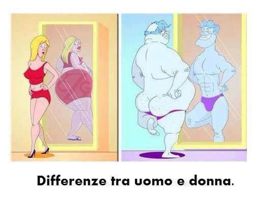 differenze abissali