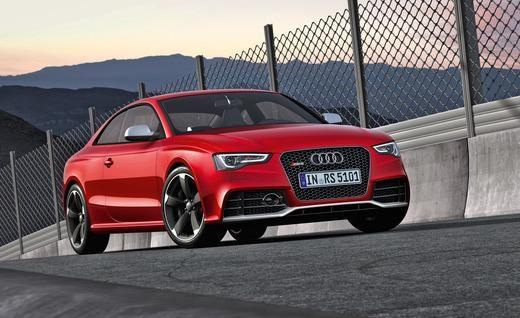 2012 Audi RS5 finally makes it Stateside: 2012 Audi, Audiindia Audirs5, Audi A5Rs5, 2013 Audi, Audi Rs5, Caro De, A5Rs5 Coupe, Rs5 Euro Spec, Photo