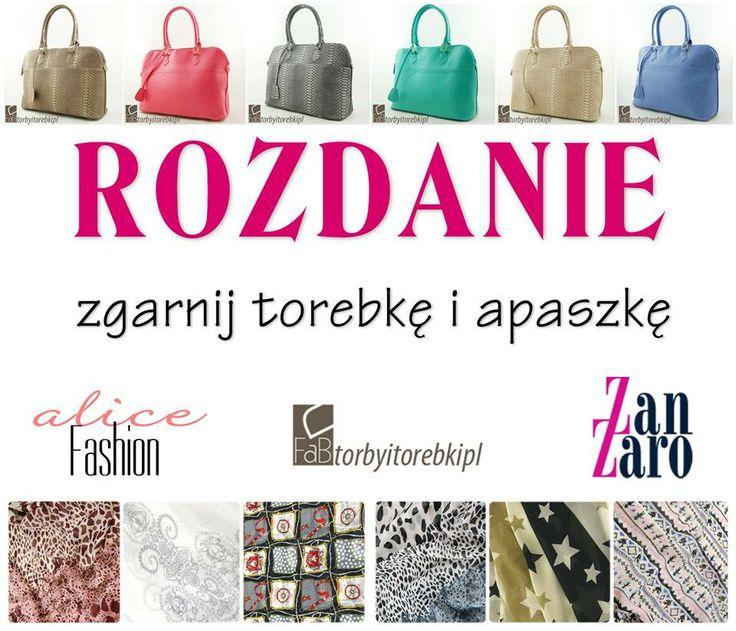 Konkurs u Alice Fashion - do 10 marca 2014