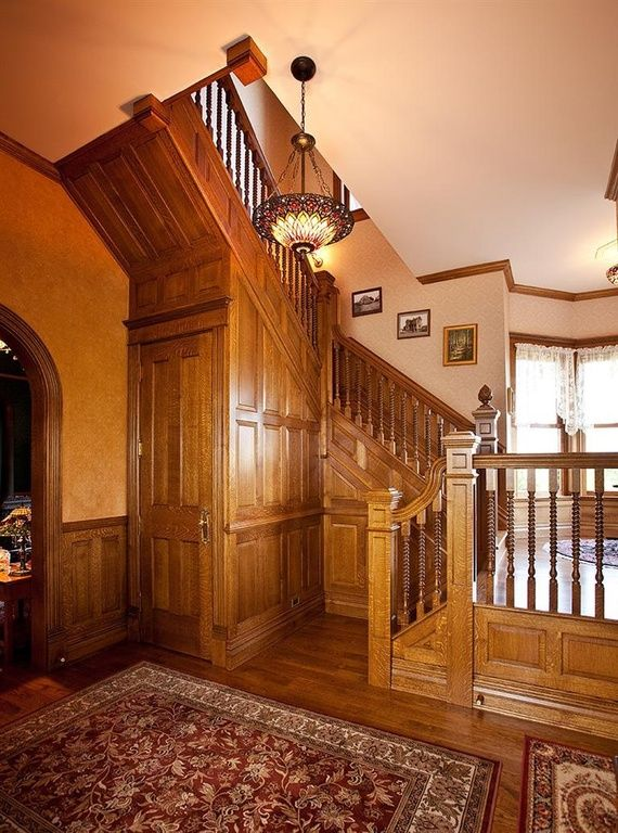 Victorian House Interior Designs In 2019: 778 Best Images About Great Antique Oak On Pinterest