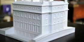 Impression 3D d'un lot issu d'un programme immobilier en VEFA