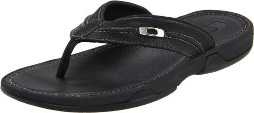 Mens Oakley Sandals