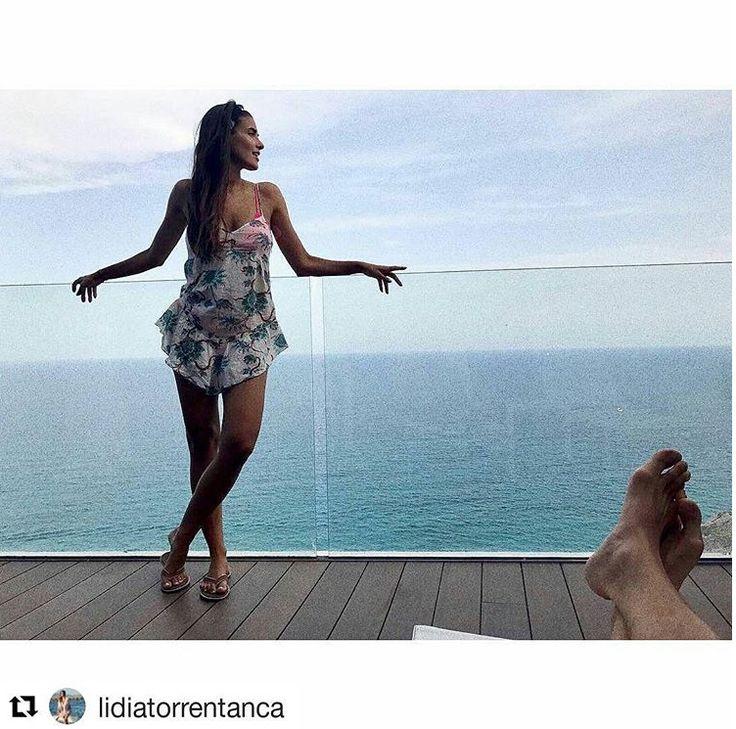 Love is in the air...💓 La pareja más romántica de First dates en Cuatro llega a nuestro resort. Durante estos días hemos tenido con nosotros a Matías Roure y Lidia Torrent Anca, esperamos que hayan disfrutado mucho de su estancia💞 #PuebloAcantilado #PuebloAcantiladoSuites #ElCampello #Campello #Resort #CostaBlanca #Costa #Playa #Beach #Acantilado #ApartamentosAcantilados #Love #CuatroTv #FirstDates