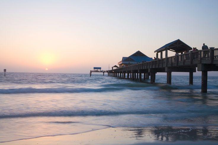 Miami Beach - yksi maailman kuuluisimmista lomanviettopaikoista ja rannoista!  | Let's go! www.tjareborg.fi