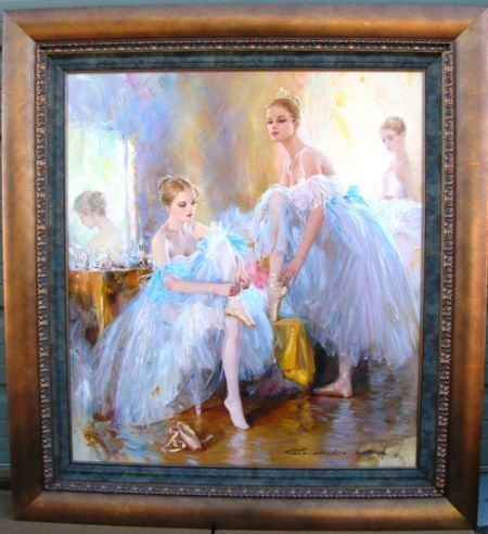 ballet represented in art Ballet-comique - danced spectacles with unifying dramatic themes,  about showing their technical skills and too little about the true purpose of ballet this purpose, he said, was to.