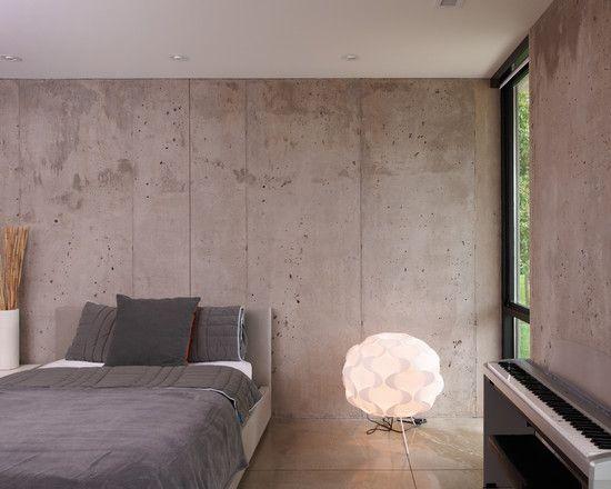 Best 25 Cement Walls Ideas On Pinterest Metal Shelves