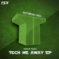 Grab A Moment (Original Mix) -preview- OUT NOW ON FETT RECORDINGS! by Marvin…