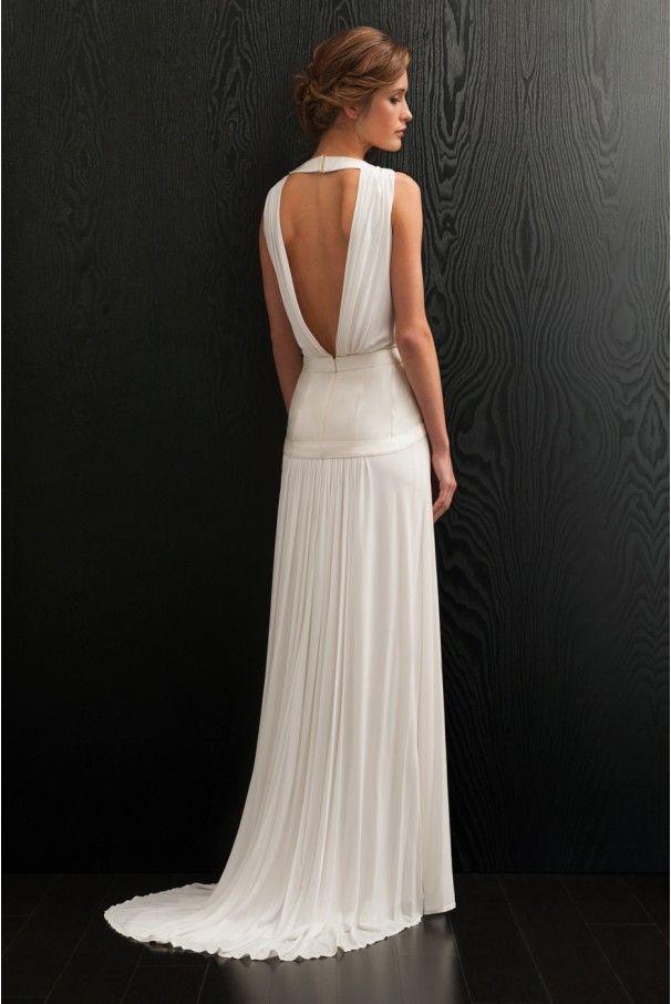 227 best J&T Wedding images on Pinterest   Wedding dress, Wedding ...