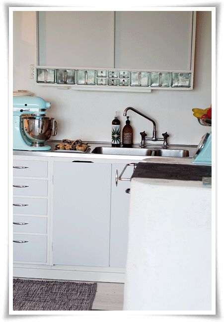 Bildresultat för kök 60-tal färg