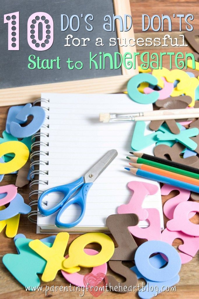 Best 25 Kindergarten Preparation Ideas On Pinterest