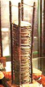 A Voltaic Pile