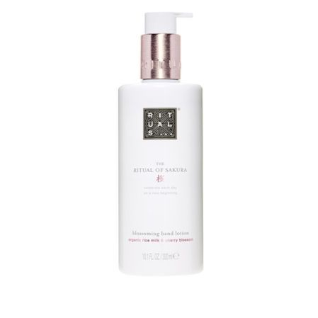 Sakura Hand Lotion | The Ritual of Sakura | RITUALS