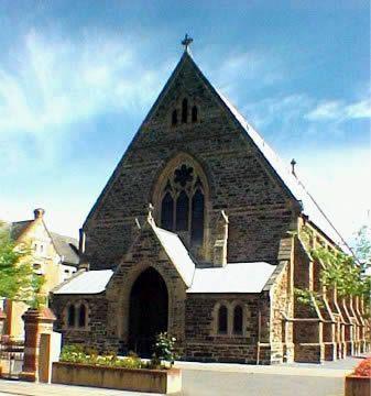 St Laurences Catholic Church, corner Buxton & Hills Streets, NORTH ADELAIDE SA 5006, phone (08) 8267 2674