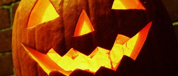 ¿Cuál es el origen de la calabaza de Halloween?