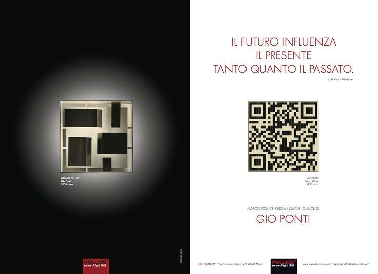 Quadri di Luce - Marco Pollice
