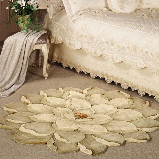 Виды ковров: неизменные элементы интерьера