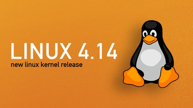 Linux Kernel 4.14 Released, This is What's New